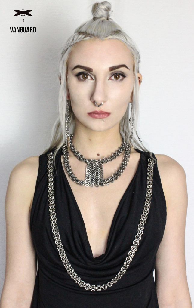 chainmail strand