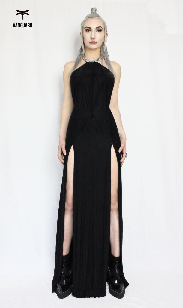valkyrie dress final